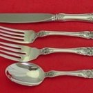 Buttercup by Gorham Sterling Silver Flatware Set 8 Service 32 Pieces Place Size