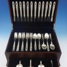 Sovereign Hispana by Gorham Sterling Silver Flatware Set For 12 Service 64 Pcs