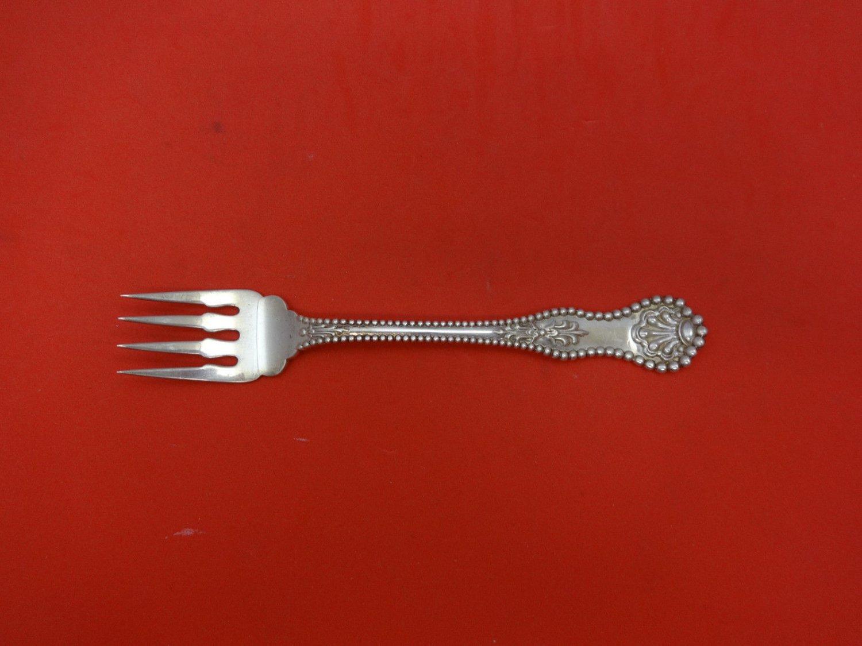 """Charles II by Dominick & Haff Sterling Silver Ramekin Fork 5 1/2"""""""