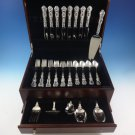 Strasbourg by Gorham Sterling Silver Flatware Set For 8 Service 38 Pieces