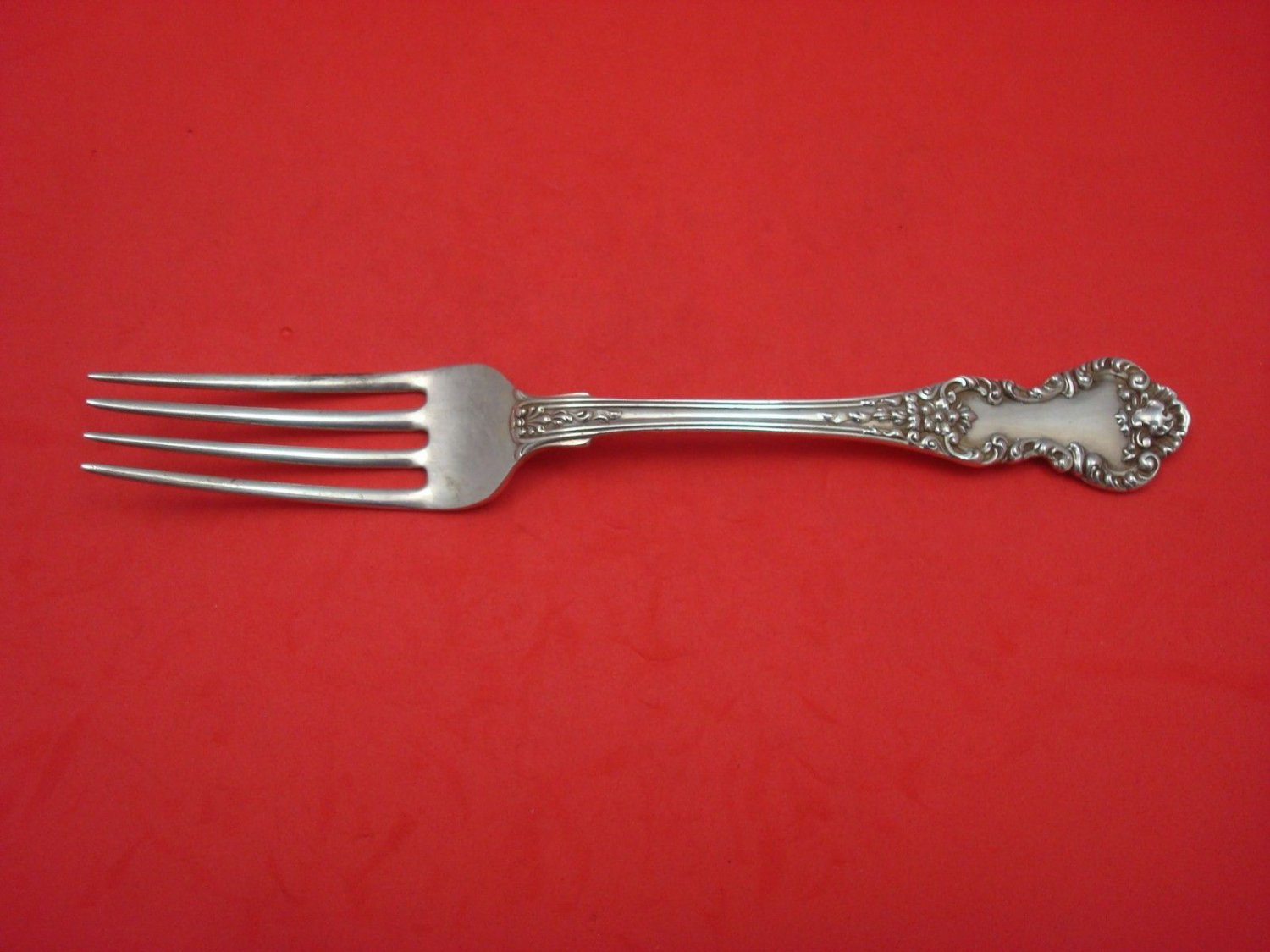 """Hampshire by Durgin Sterling Silver Dinner Fork 7 5/8"""""""