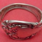 Melrose by Gorham Sterling Silver Napkin Ring Custom Made 1 1/4""