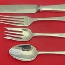 Clinton by Tiffany & Co. Sterling Silver Regular Size Place Setting(s) 4pc