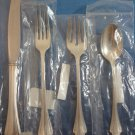 Delicacy by Lunt Sterling Silver Flatware Set For 12 Service 48 Pieces