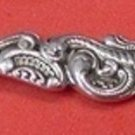 Versailles by Gorham Sterling Silver Olive Spoon Pierced Custom Made 5 3/4""