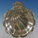 "Eloquence by Lunt Sterling Silver Butter Pat Shell Shape 1/4"" X 2 3/4"" (#0636)"