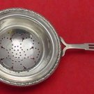 Putnam by Watson Sterling Silver Tea Strainer Fancy 5 7/8""