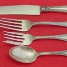 Marie Louise by Shreve Sterling Silver Dinner Size Place Setting(s) 4pc