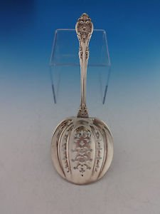 King Edward by Gorham Sterling Silver Tomato Server 7 5/8""