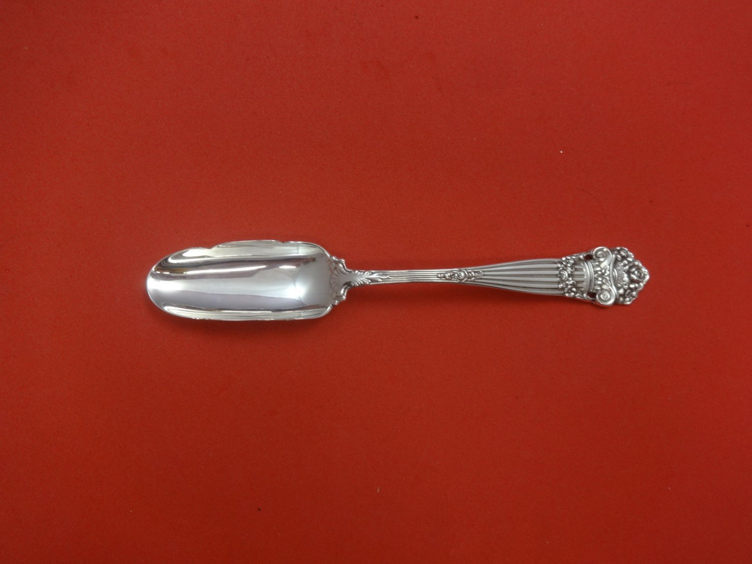 Georgian by Towle Sterling Silver Cheese Scoop Original 7 1/4""