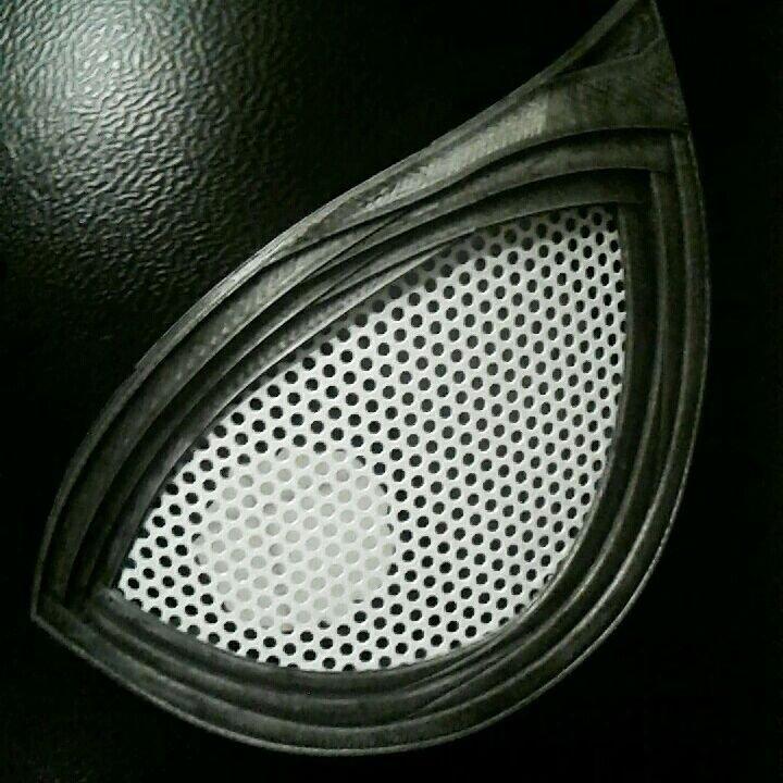 Spider-man homecoming lenses MK. 1