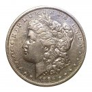 1886 O Morgan Silver Dollar - AU - Almost Uncirculated - Luster