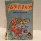 """The Magic of Xanth"" by Piers Anthony - HC Book 1979 BCE Fantasy Fiction"