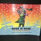 Rose is Rose in Living Color by Pat Brady Collection Of Sunday Comics 1999 PB