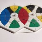 Vintage 1986 Go Images The Puzzler Avenger Game Thinking Mind Exercise Brain Toy