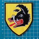 Jagdgeschwader 300  Luftwaffe  German Military Air Force WWII Patch  Embroidery