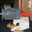 Flanch electromotor electromotor business and industrial