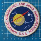 NASA Seal National Aeronautics and Space Administration Agency USA Patch