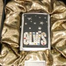 "ELVIS ""BLING"" LIMITED EDITION ZIPPO LIGHTER"