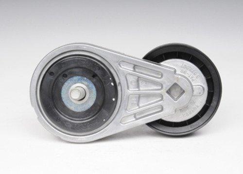 ACDelco 89017309 GM OE Drive Belt Tensioner 1996-2004 S10 / Blazer 4.3L V6