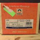 ACDelco 321-368 Alternator NOS GM OE 10463070 1987-92 Cadillac Allante