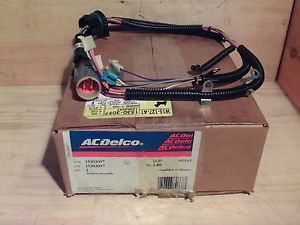 ACDelco 15303097 / 24241207 General Motors GM OE Transmission Wiring Harness