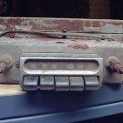 1953-54 Chevrolet AM Radio Delco Model 986516