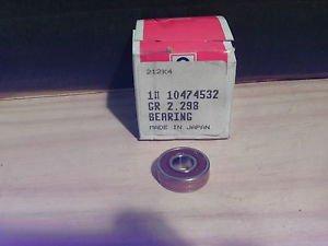 ACDelco 10474532 General Motors GM OE Generator Bearing