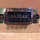 1968 Ford Fairlane Torino Ranchero Philco Model 8TPO AM Radio
