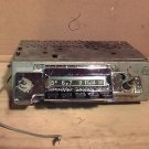 1962 Chevrolet Motorola AM Radio Model CTA62B #35094