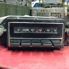1978-80 GM Full Size B-BodyDelco AM Radio model 80BPB1 Impala