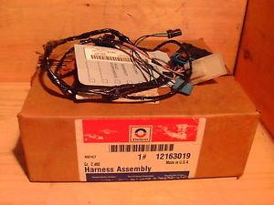 ACDelco 12163019 Wiring Harness General Motors GM OE for Oldsmobile Aurora