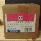 ACDelco 15-8600 Blower Motor 52473135 NOS General Motors GM OE HVAC U.S. Made