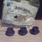 10017687 General Motors OE GM NOS Wheel Nut