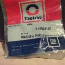 ACDelco 8628182 Original Equipment OE Washer General Motors GM