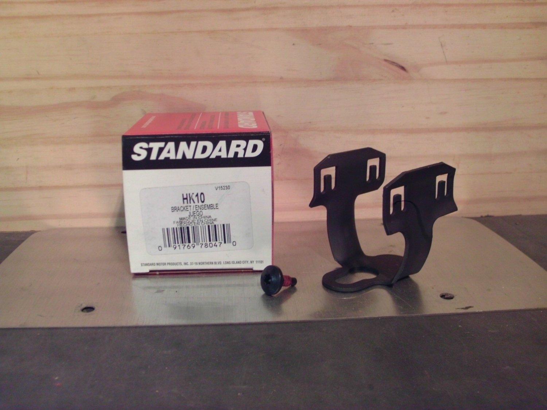 Standard Ignition HK-10 Fuel Injector Assembly Bracket