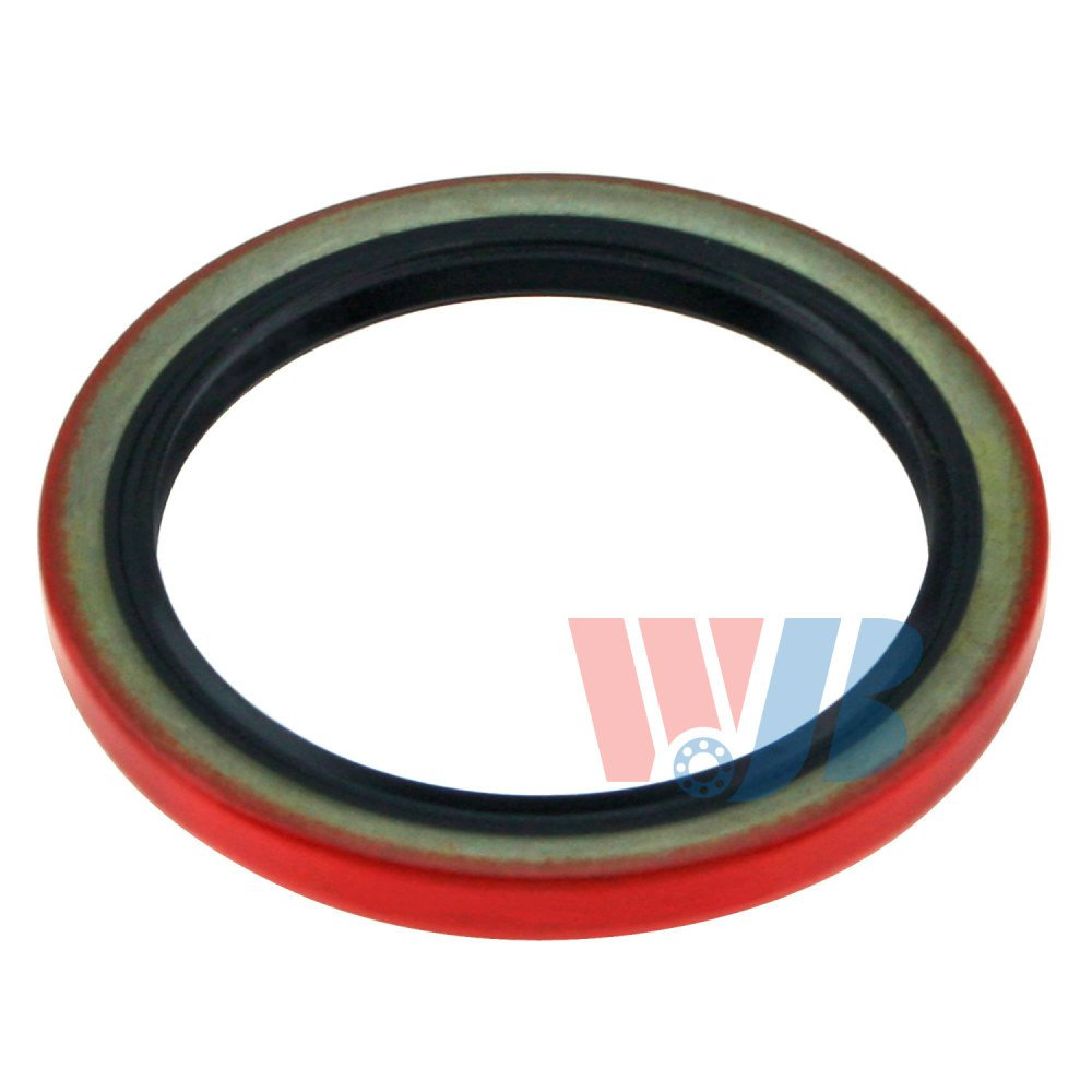 WJB WS4739 Front Wheel Seal