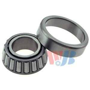 WJB WTA34 Front Outer Wheel Bearing