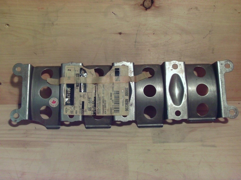 General Motors 1647496 Original Equipment OE NOS Oil Baffle