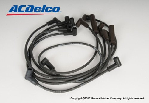 ACDelco 716W Professional Ignition Wire Set 1994-1995 4.3L V6.