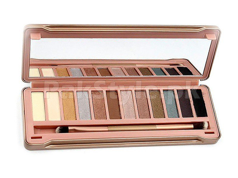 Naked 8 eyeshadow palette nakeds makeup eye shadow palette