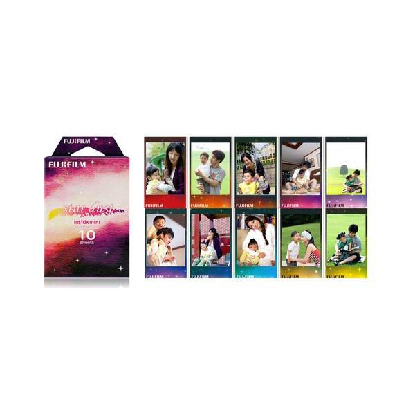 Stardust Fujifilm Instax Mini Films Polaroid Photos Accessory