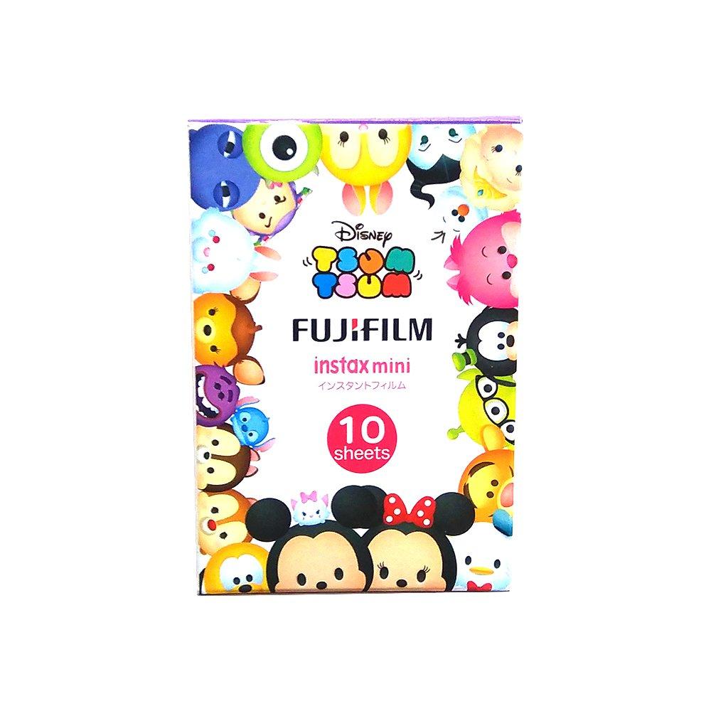 Disney Tsum Tsum Fujifilm Instax Mini Films Polaroid Photos Accessory