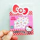 Sanrio Hello Kitty Nail Decal Stickers