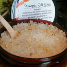 Glorias Grand Pineapple Salt Body Scrub