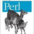 Mastering Perl