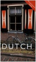 Colloquial Dutch: The Complete Course for Beginners