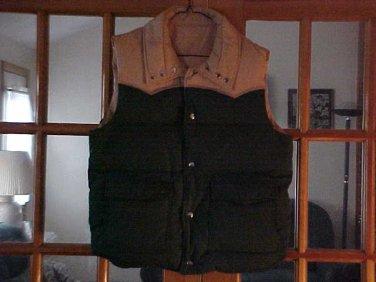 Men's Nylon Reversible Vest