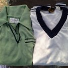 Mens Sport Shirts Lot of 2