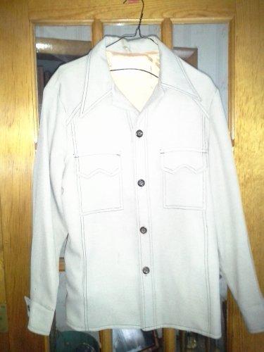Vintage Mens  Jacket by Distinctie Sportswear